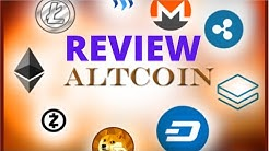 LIVE BITCOIN AND ALTCOIN REVIEW: ALL THE ALT ON BINANCE EXCHANGE A-Z EP1 JUNE 14 2020