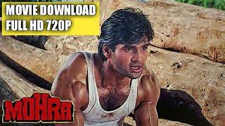 Mohra Movie Download Full HD 720P || Mohra Movie Trailer ||