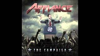 Affiance - The Cynic