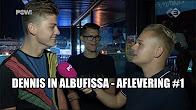 Dennis in Albufissa