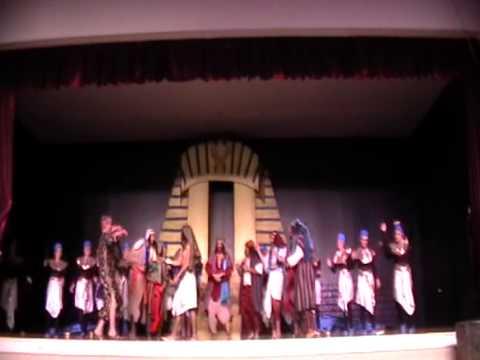 Joseph - Joseph All The Time - El Dorado Adventist School