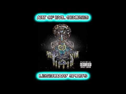 Art of Evil Geniuses - Equity