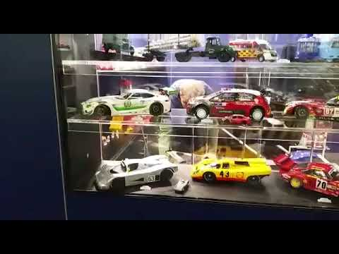 nuremberg toy fair 2018 norev 2 youtube. Black Bedroom Furniture Sets. Home Design Ideas