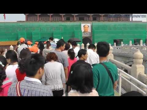 I Went There - Beijing 2012 Part Two