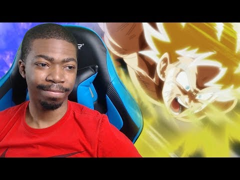 THE END OF THE TOURNAMENT OF POWER!!! Dragon Ball Super Episode 131 Live Reaction! (Final Episode)