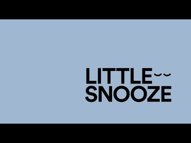 Welcome at Little Snooze