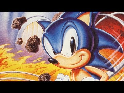 Classic Game Room - SONIC SPINBALL review for Sega Genesis thumbnail