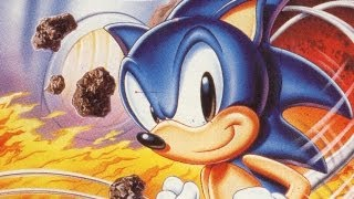 Classic Game Room - SONIC SPINBALL review for Sega Genesis