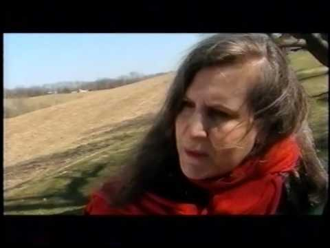 """Dr. Cheek on PBS's """"History Detectives"""" (2006)"""