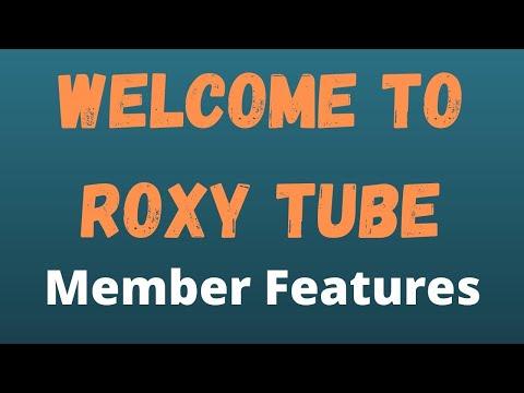 youtube sucks now   Roxy Tube