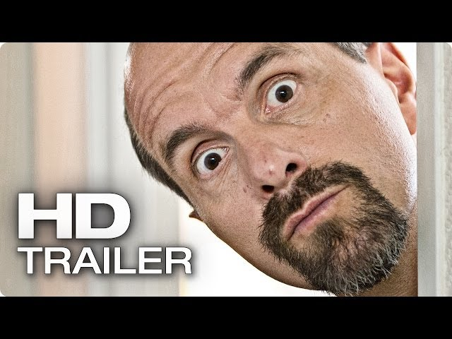 STROMBERG: Der Film Trailer 2 Deutsch German | 2014 Official [HD]