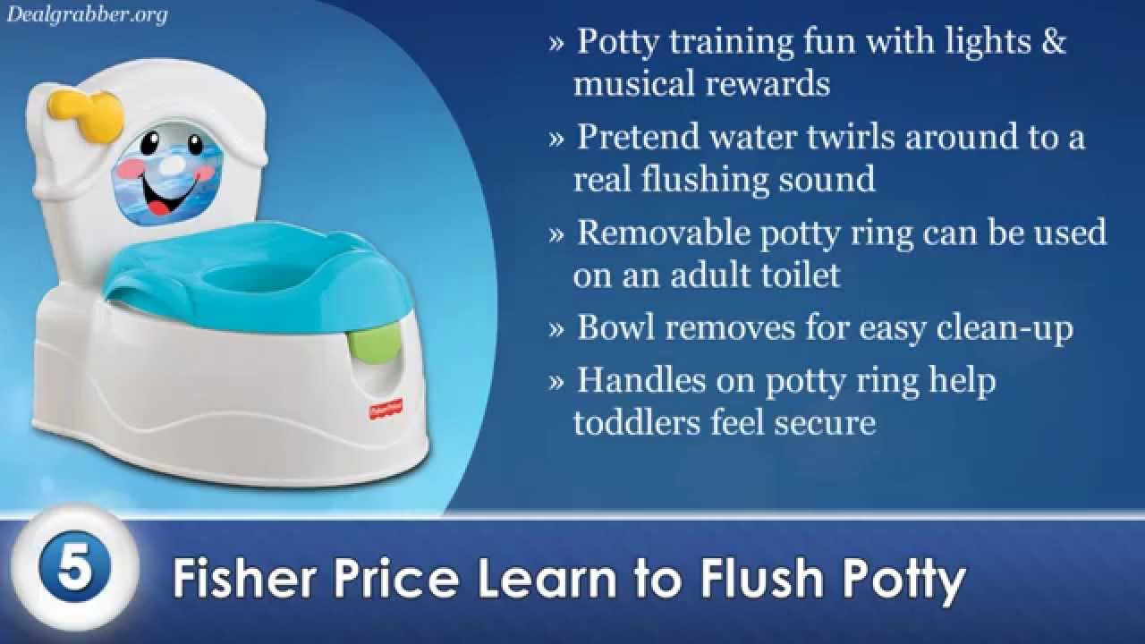 Top 5 Best Potty Training Seats  sc 1 st  YouTube & Top 5 Best Potty Training Seats - YouTube
