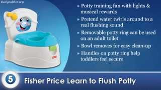 Top 5 Best Potty Training Seats