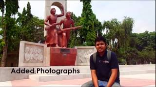 I'm Md Shakhawat Hossen. I'm from Bangladesh .This is an applicatio...