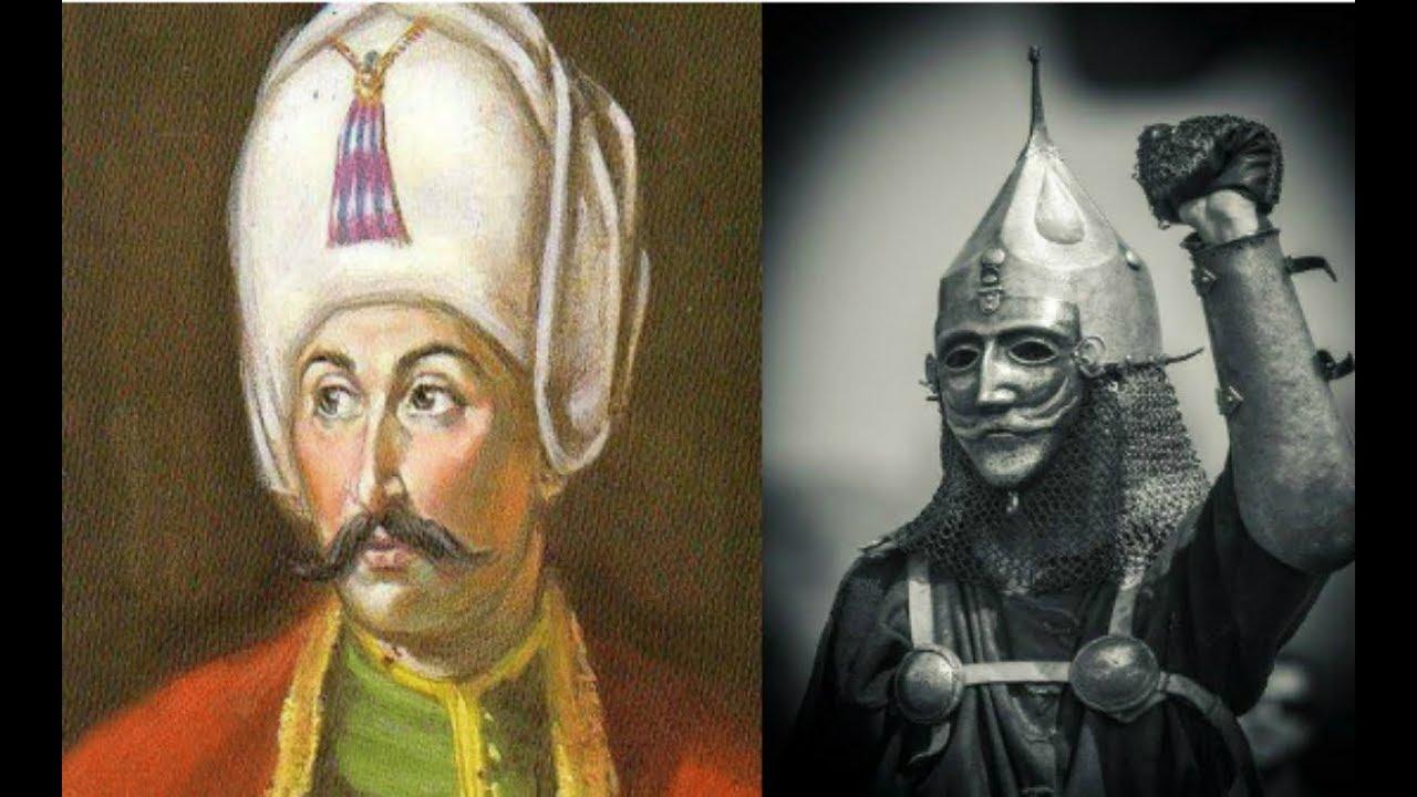 Osmanlı Memlük Savaşı/Yavuz Sultan Selim