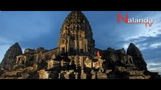 Angkor / Cambodia