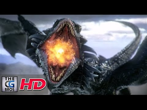 "CGI Animated Trailers : ""Project I"" - by IXOR VFX"