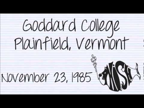 Goddard College Admission Requirements