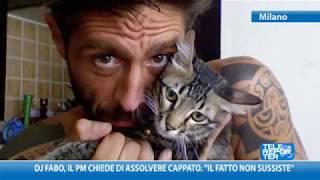 """Dj Fabo, il pm chiede di assolvere Cappato. """"Il fatto non sussiste"""""""