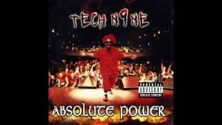 Watch Tech N9ne Im A Playa video
