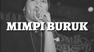 DON O - MIMPI BURUK (AUDIO LYRIC)