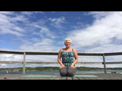 easy modifications for sun salutations for beginners  youtube