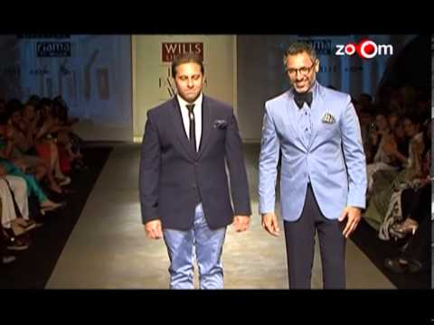 Page 3 - India Fashion Week Autumn Winter 2013 special