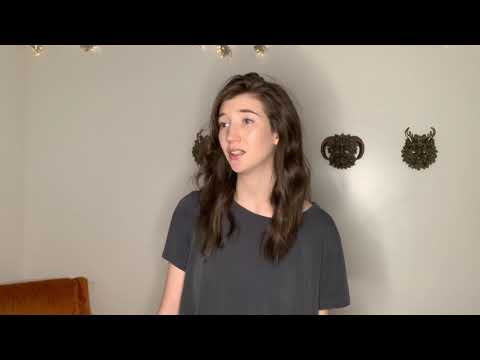 Abigail Snarr- Headstrong daughter & Victim type clip