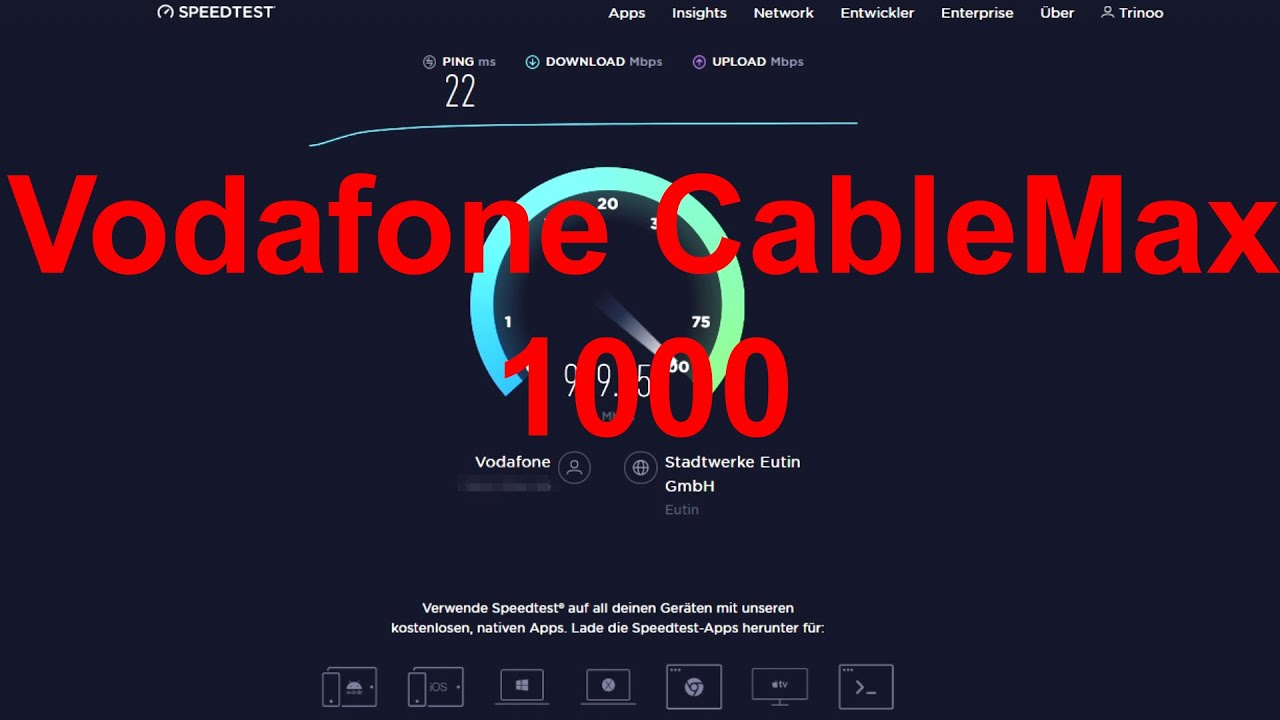 Cablemax