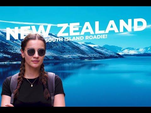 2000km Around New Zealand - Episode One