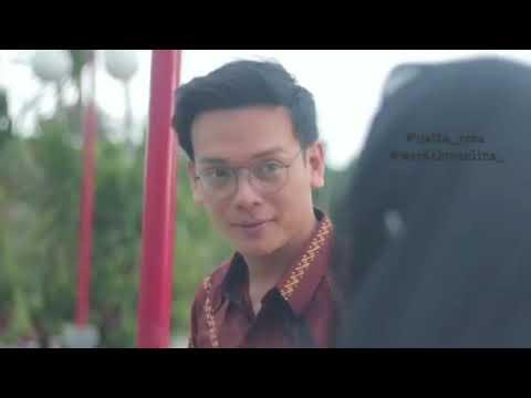 Natta Reza   Wardah Maulina   Video Klip Terbaper !!