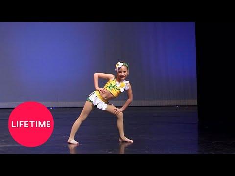 "Dance Moms: Mackenzie's Contemporary Solo - ""Daisy Chains"" (Season 2) | Lifetime"