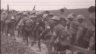 Première Guerre mondiale: Les tranchées | AnciensCombattants