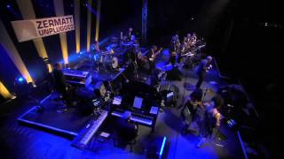 The Bryan Ferry Orchestra - The Same Old Blues (Live)