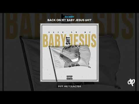 Da Baby - Above The Rim ft. Money Man [Back On My Baby Jesus $h!t]