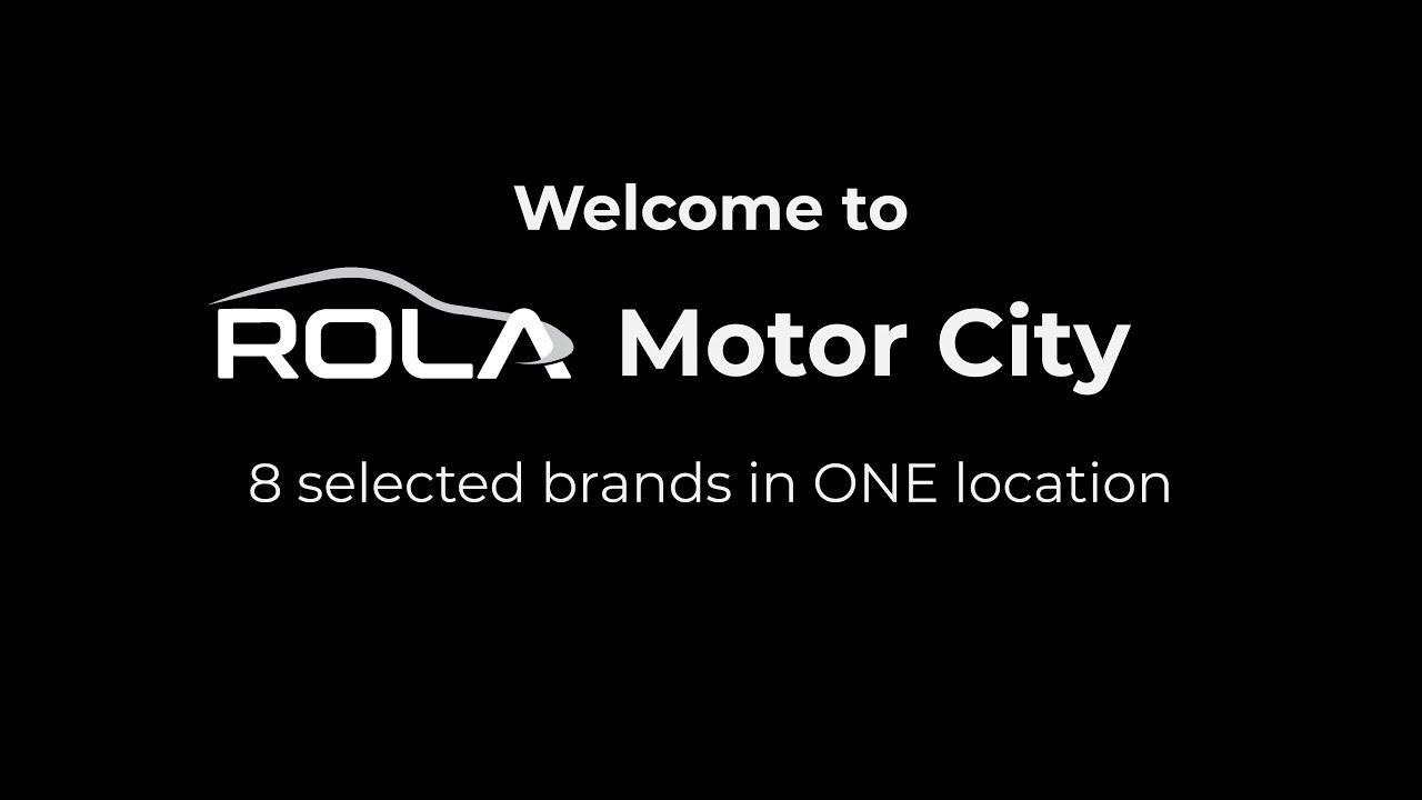 Rola Motor Group Home   Rola Motor Group