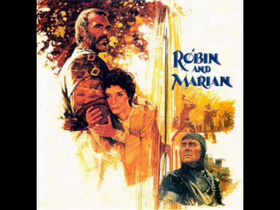 Download John Barry   -   Robin And Marian     ( 1976 )    The Ride To Sherwood , The Ride To Nottingham