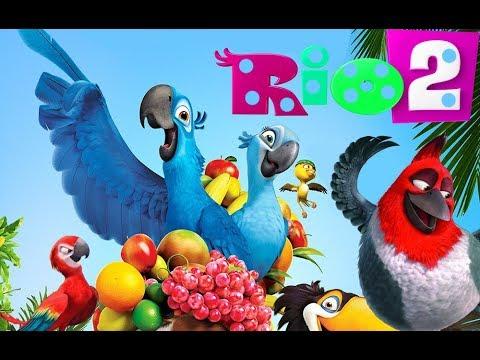 Rio 2 Ganzer Film Deutsch