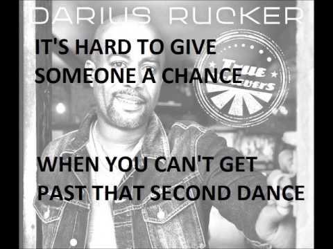 Darius Rucker - Love Without You (Lyrics)