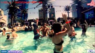 Deepside Deejays Never Be Alone Ibiza Booomb Remix HD 2012