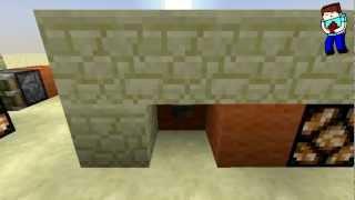[Minecraft] Урок 61: Пара Супер компактных т-триггеров