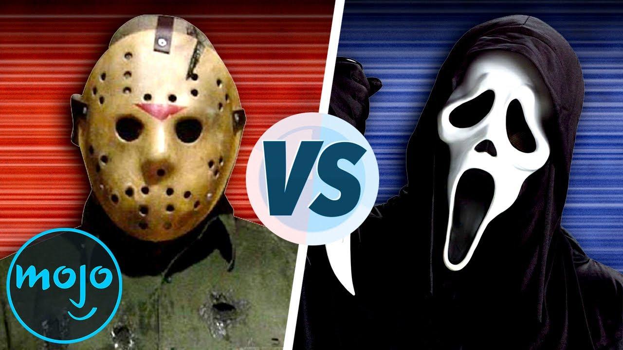 Horror Movies 1980s vs 1990s