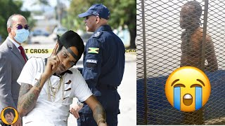 Tommy Lee Sparta in BIG Trouble Cloraxx Got Better Days