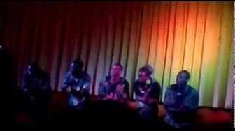 Aba taano Grupo Gospel Uganda