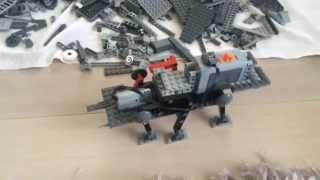 marklegoboyVlogs #187 - Всё движется!! Лего моторы