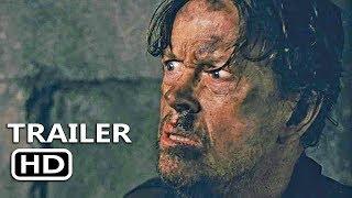 NIGHTFIRE Official Trailer (2020) Action, Thriller Movie