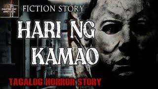HARI NG KAMAO | TAGALOG HORROR STORY | SANDATANG PINOY FICTION