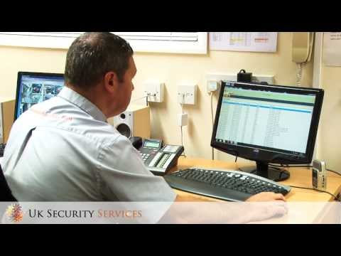 UK Security Services Ltd - UK's Leading Independent Security Service