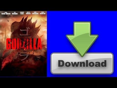 Download Godzilla Dublado HD Via Torrent