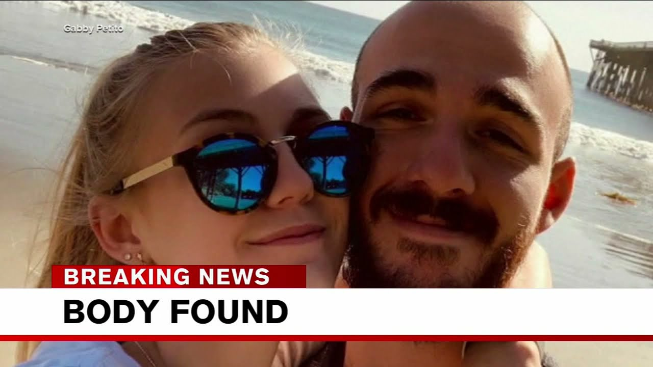 PlayTube News: Body found in Wyoming park near Gabby Petito search